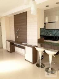 Apartamento à venda, 50 m² por R$ 215.000,00 - Villa Flora Hortolandia - Hortolândia/SP