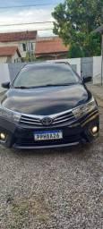 Toyota Corolla GLI 1.8 Flex / GNV