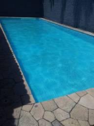 Leo piscinas