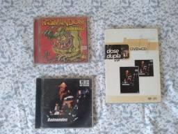 Box Raimundos