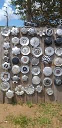 Mundo das calotas peças e acessórios