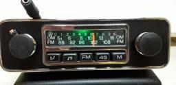 Rádio Bosch  Volkswagen com Bluetooth