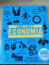 Livro - O livro da Economia