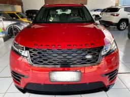 Range Rover velar se R-Dinamic ano 2019 km 1.600