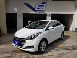 Hyundai HB20 S Premium Aut. Novíssimo !!!