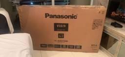 Tv 43? Panasonic na Caixa