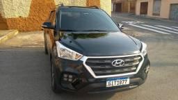Hyndai Creta 2019 único dono completo autômatica