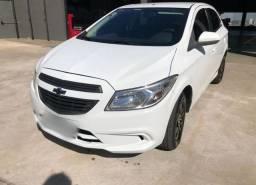 Chevrolet Onix Ls 1.0 - Aprovação Fácil