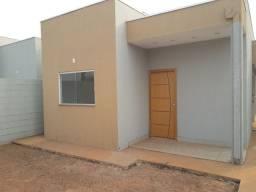 Casa nova perto da Alzira santana no São Gonçalo