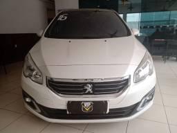 Peugeot 408 2016 - Entrada 10 mil+ R$ 800 Fixas