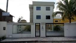 Rio das Ostras Lado Praia, Apartamento 2 Quartos, a 100 Metros da Rodovia, 149 mil