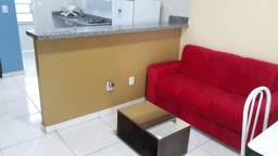 Apartamentos mobiliados 2 quartos *Léia o Descrição*