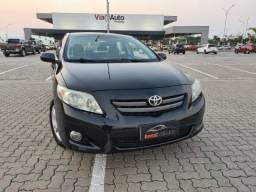 Toyota - Corolla GLi 1.8 Mec. - 2011 (Baixa KM)