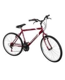 Bike houston 18 marchas masculina