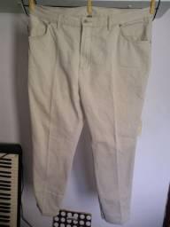 Calças masculinas novas tamanhos 52 e 54