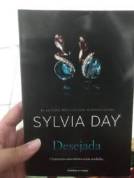 Venda de livros diversos (sylvia day, Nicholas Sparks, John Green e Audrey Carlan)