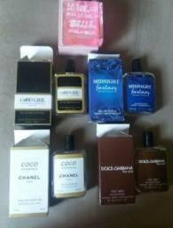 Barbada Promoção Perfumes importados