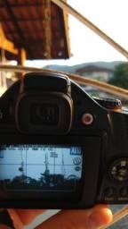 Canon PowerShot SX 30is