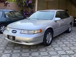 Ford Taurus SHO 3.0 V6 - 1992