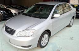 Ágio - Corolla 1.8 XEI 2007 - R$ 10.800 + Parcelas de R$ 389