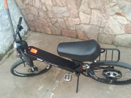 Bicicleta Elétrica Aro 26 800 Watts - Scooter
