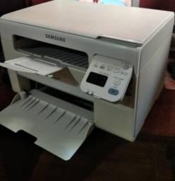 Impressora Samsung SCX 3405W