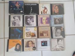 CD original clássicos da música brasileira