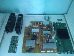 Peças para TV Sony KD 55x705e