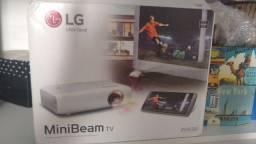 Projetor Portátil LG Wireless novo