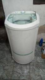 Máquina de lavar 7 kg faz todas funções entrego próximo de cpo grande