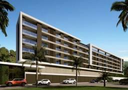 LOFT/STUDIO 400m da Praia Grande - Pagto Facilitado