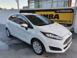 Ford-Fiesta SE 1.6 Flex Ano 2018 Único Dono!!!