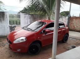 Fiat Punto super conservado 18.000