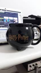 Caneca Caldeirão Harry Potter 500ml