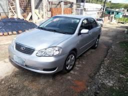 Corolla xei 1.8 2005