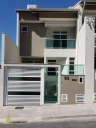Casa nova 3 quartos bairro São João VR