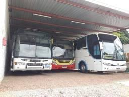 Ônibus Micrão Viale Paradiso G6 1200