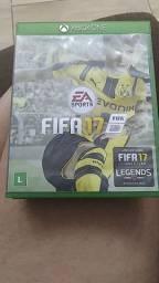 Vendo jogo do Xbox one FIFA 2017