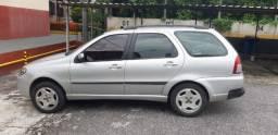 Fiat Palio Weekend 1.8 Hlx 30 Anos Flex 5p