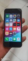Celular iPhone 5S Black