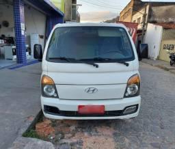 Hyundai HR 2.5 Turbo Diesel