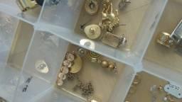 Pingentes para pulseiras e colares