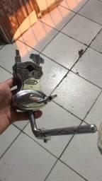 Rontonton , clamp , case de caixa de 10