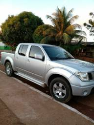 Nissan Frontier Ano 2012 R$37.500,00