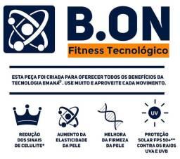 Calça legging - B.On Fitness Tecnológico