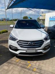 Vendo Hyundai Santa Fe V6  17/18