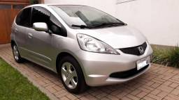 Honda Fit LX 1.4 - 31 mil km