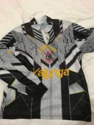 Camisa lendária Ronaldo Giovanelli Corinthians oficial
