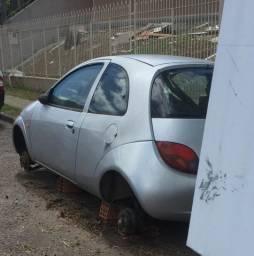 Vendo ford ka pra RETIRADA DE PEÇAS