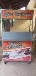 Tapioqueira